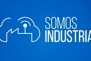 Se viene Somos Industria 2020 virtual: el gran evento para el sector industrial