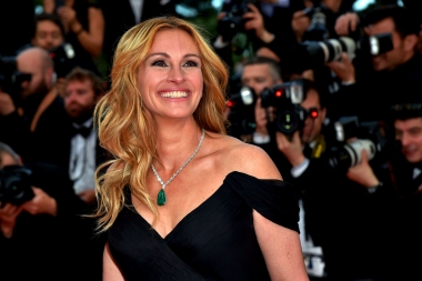 Julia Roberts será productora y figura central de dos series para streaming en el 2021