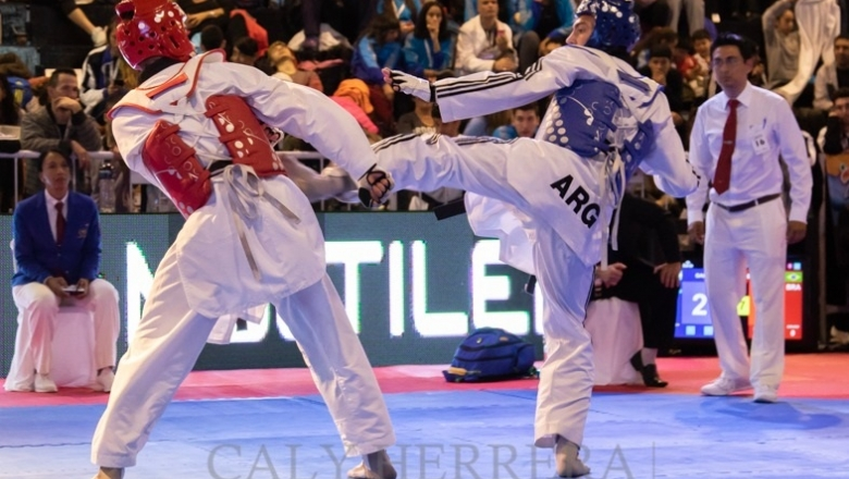 Orgullo para Monte Grande: dos hermanos ganaron los panamericanos de Taekwondo - Cronos noticias