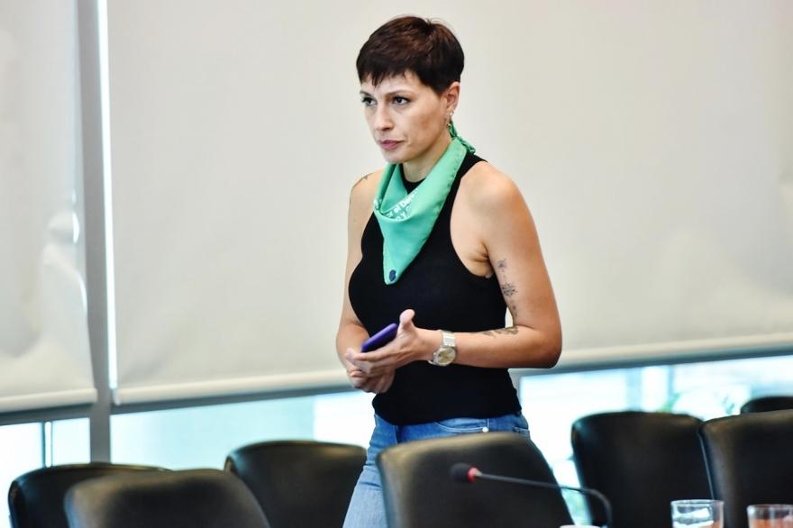 Resultado de imagen para intendenta de Quilmes, Mayra Mendoza